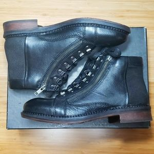 Vintage Foundry Co Leather Boots